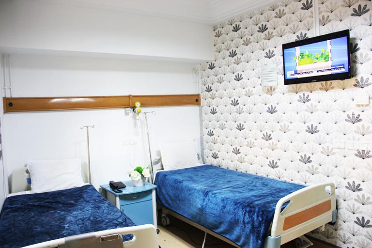 chambre départememnt hospitalisation